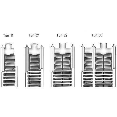 Радиатор VK-Profil 22/500/500 (18) (A)