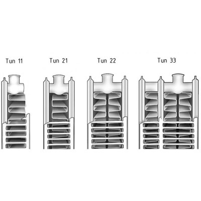 Радиатор VK-Profil 22/500/600 (18) (A)