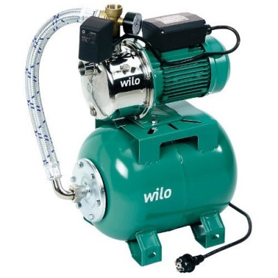 Установка водоснабжения Wilo HWJ 203 EM