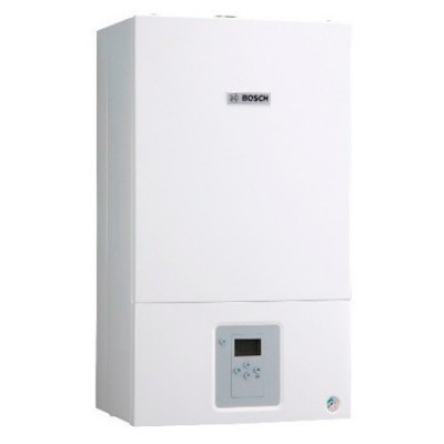 Котел газовый Bosch WBN6000 - 24C