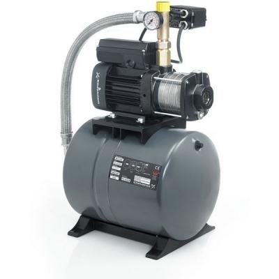 Grundfos CMB 5-37 бак 60 литров