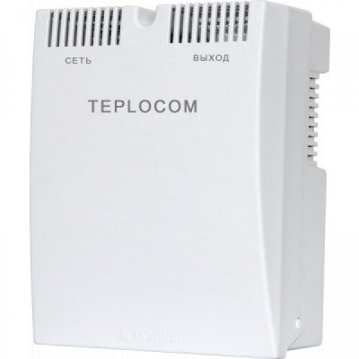 Стабилизатор напряжения TEPLOCOM ST- 888