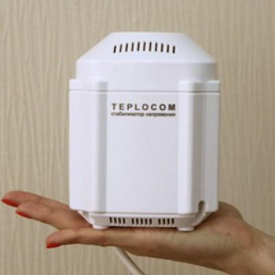 Стабилизатор напряжения TEPLOCOM ST - 222/500