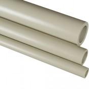 """Труба (PPRC) PN20 Д=90 """"FV-plast"""" (L=4 м) (Чехия) (1 метр)"""