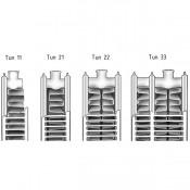 Радиатор VK-Profil 22/500/400 (18) (A)