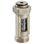 Расходомер коллекторный 1-4 л/мин (VT.FLC 15)