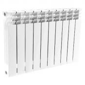 Радиатор биметаллический ARCOBALENO 500/100 теплоотдача 183 Вт, 16 атм (Россия) - 1 секция