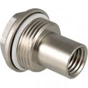 """Удлинитель потока для радиатора 1/2"""" левый (VT.503.S.04)"""