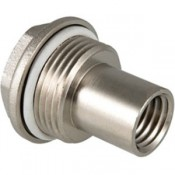 """Удлинитель потока для радиатора 3/4"""" правый (VT.503.D.05)"""