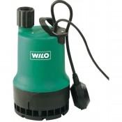 Дренажный насос Wilo TM 32/8 EM