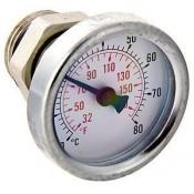 """Термометр погружной 1/2"""""""