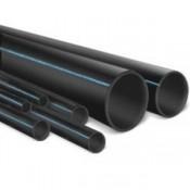 Труба SDR 17-10,0 атм. Д=110мм