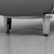 Ножки на стальные ванны UNIVERSAL, ANATOMICA, EUROPA