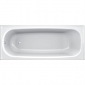 Ванна стальная EUROPA 105x70