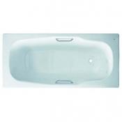 Ванна стальная HG ATLANTICA 180 X80 с отверстиями для ручек 208 мм