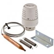 Термоголовка с выносным накладным датчиком (диап. Регул-ки 20-60С) 2м.