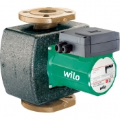 Насос ГВС Wilo TOP-Z 25/10 DM PN6/10