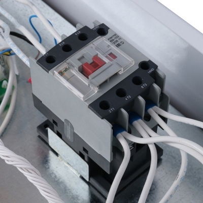 Котел электрический  STOUT SEB-0001-000012