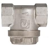 Фильтр квартирный прямой с магнитом (VT.384.N)