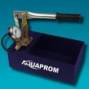 Аппарат опрессовочный AQUAPROM PTP50