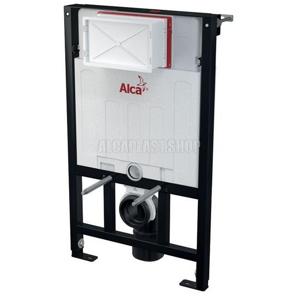 AM101/850-0001 Скрытая система инсталляции для сухой установки (высота монтажа 0,85 м)