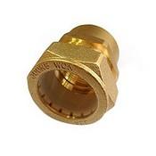 """GofraFlex муфта """"труба-внутренняя резьба (мама) 40 мм x 1 1/2"""""""