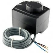 Радиальный сервомотор, для смесительного клапана 24В (0-10 В) (AVC10Y)