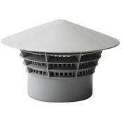 PP Зонт вентиляционный (дефлектор) Polytron Comfort d=50