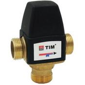 """Термостатический смесительный клапан 1""""  ( 20-55°С) kv/s 4.5"""